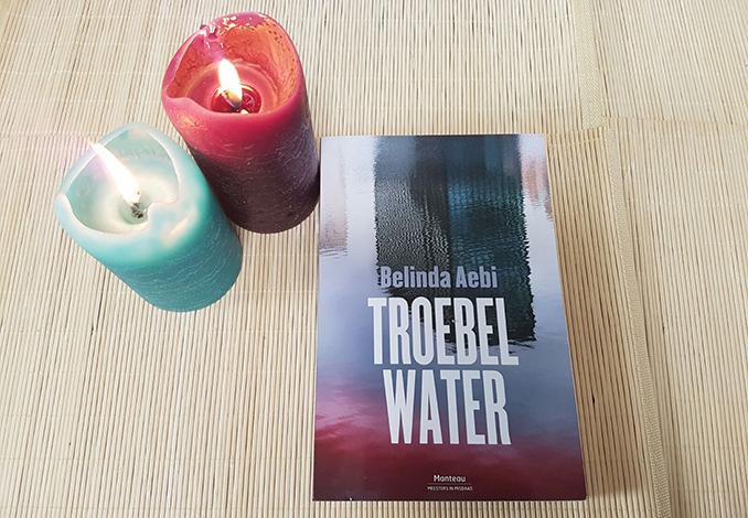 Belinda Aebi Troebel water