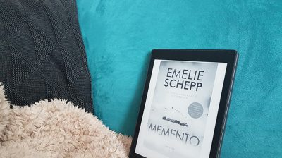 Memento - Emelie Schepp