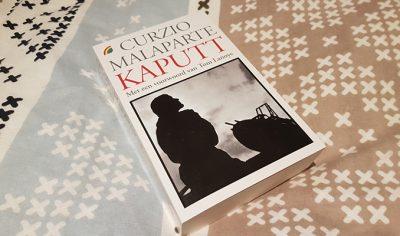 Kaputt - Curzio Malaparte