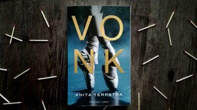 Vonk - Anita Terpstra