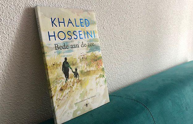 Bede aan de zee - Khaled Hosseini