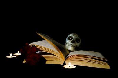 Halloween. Foto: PublicDomainPictures/Pixabay