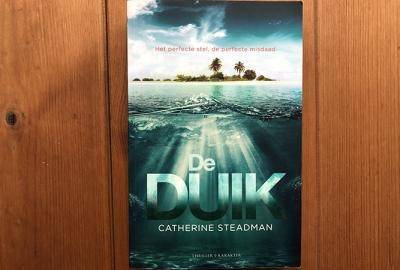 De duik - Catherine Steadman