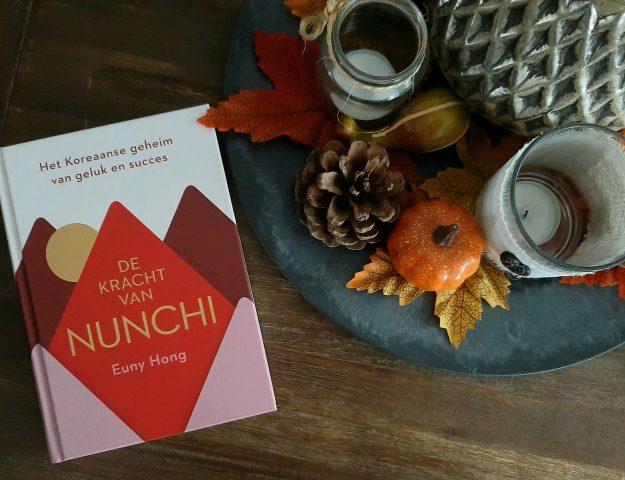 De kracht van Nunchi - Euny Hong