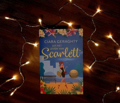 Uit het leven van Scarlett