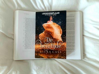 De beminde - Kiera Cass - recensie Readalicious