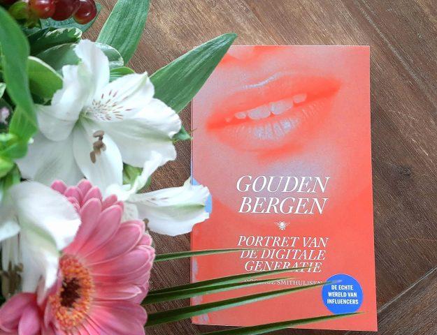 Gouden bergen - Doortje Smithuijsen recensie readalicious