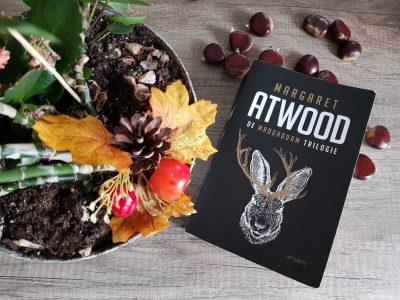 MaddAddam Margaret Atwood Oryx en Crake