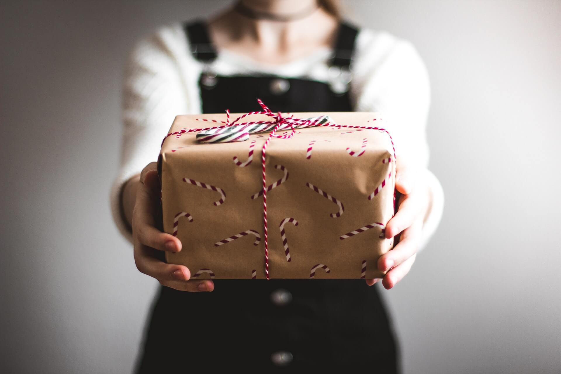 cadeau kado voor lezers boekliefhebbers