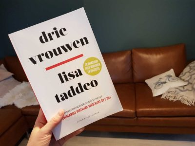 drie vrouwen lisa taddeo